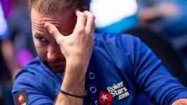 Даниэлю Негреану всё сложнее защищать PokerStars