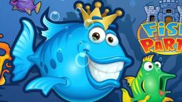 MPN вдвое уменьшил рейк в своих лотерейных Sit-n-Go «Fish Party»