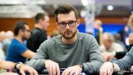 Андрей Патейчук занял второе место в событии WPT Five Diamond ($149,283)