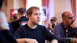 Александр Кострицын выиграл $100K за 24 раздачи в PLO