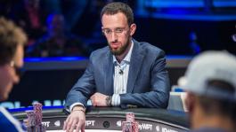 Игорь Ярошевский занял 6 место в турнире WPT Five Diamond ($268,545)