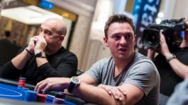 Сэм Трикетт о проигрыше банка в 3 миллиона: «Ничего страшного...»