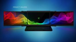 Покеристам на заметку: ноутбук с тремя дисплеями от Razer