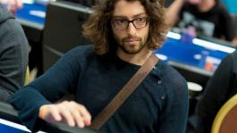 Игорь Курганов стал профессионалом Team PokerStars