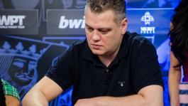 Сергей Рыбаченко: «Мне очень повезло в жизни с друзьями»