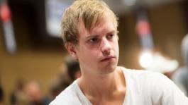 Виктор «Isildur1» Блом сыграет против кибер спортсменов на Unibet Open