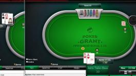 Что там на Покергрантe?