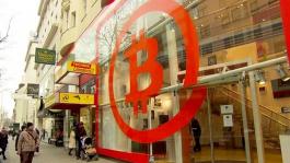 Первый биткоин-банк открылся в Вене