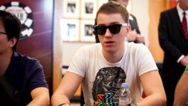 Рома Романовский — дважды чемпион воскресенья на 888poker