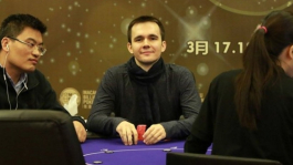 Никита Бодяковский обыграл Тома Двана в хедз-апе за $350,000