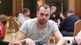 Денис «FLAT» Тимофеев занял 3 место в главном турнире PSC Panama