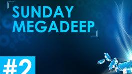 Разрываем Sunday Megadeep на 888Poker (2 серия)