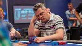 Сергей Рыбаченко рассказал о счастье и дeньгах, пока Хольц выиграл очередной турнир