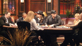 Неписаные правила офлайн-покера