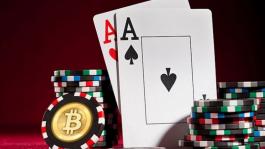 Bitcoin помогает онлайн покеру и первый миллион Trueteller'а за 2017 год