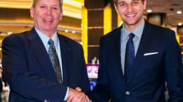 Ярошевский лидирует в мейне SCOOP, Майк Секстон стал президентом PartyPoker