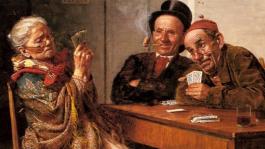 Покерные стратегии, которые безнадёжно устарели