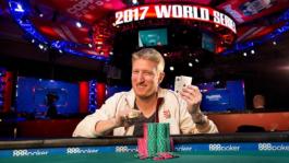 Три удивительные истории заносов на WSOP-2017