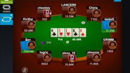 Тестируем покер-рум Mobile Poker Club