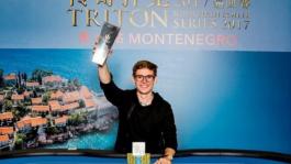 Хольц занёс $444k в Черногории, а PokerStars эвакуировались с Колумбии