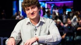 """Эксклюзив от Pokeroff: интервью с Дмитрием """"Colisea"""" Урбановичем"""