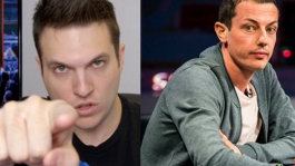 Дуглас Полк вызвал Тома Двана на хедз-ап за $5,000,000