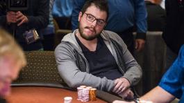 Дэни «Ansky» Штерн уходит из покера