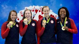 Покер может попасть на Олимпийские игры 2020 в Токио
