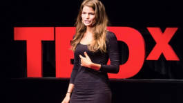 Воскресный TED: полезные видеолекции для покеристов