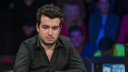 Крис Мурман: «Титулы в оффлайн-турнирах — моя новая цель»