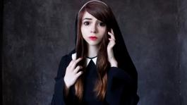 Запись стрима по Power Up с очаровательной Анастасией Новиковой