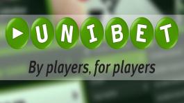 Снизился рекордный рост доходов Unibet Poker