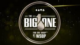 «Тройная Корона» Криса Мурмана и возвращение The Big One For One Drop