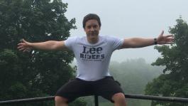 Александр «BPNVolhv» из Беларуси обратился за помощью к бекинговой команде FireStorm и сменил дисциплину на Spin&Go.
