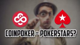 CoinPoker — новый проект PokerStars, который позволит играть на серых рынках?