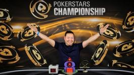 Яспер Мейер Ван Путтен выиграл кубок PokerStars Championship в Праге