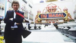 На месте казино в Атлантик-Сити откроют заправку и автомойку