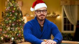 Твори добро на Рождество: Дэн Смит вновь занялся благотворительностью