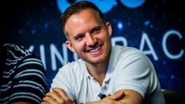 Мартин Якобсон присоединился к 888poker, а Исильдур вновь тащит на PokerStars