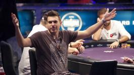 Дуглас Полк поссорился с тренером своего обучающего сайта Upswing Poker