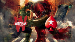 Сможет ли Winamax бороться с PokerStars за лидерство в Европе?