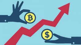 Минфин будет регулировать криптовалюту в РФ