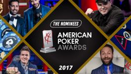 WCGRider номинирован на звание лучшего блогера, а PokerStars отменил серию LAPT в Чили