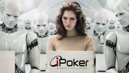 Регуляры обнаружили ботов в сети iPoker