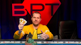 Сергей Баранский: «Либо боты поломались, либо все не так уж и плохо в онлайн покере»