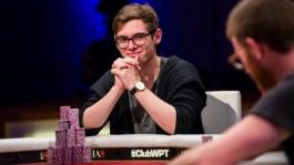 Федор Хольц проиграл $1,500,000 за сутки, а Бен Сульски выиграл $200K в PLO
