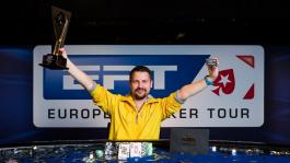 Арсений «josef_shvejk» Кармацкий стал чемпионом EPT Сочи