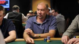 Виталий Лункин — покерное сообщество благодарит тебя