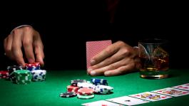 Спины $500, HU $5'000 и всё, всё, всё: Покер Топрега