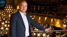 CEO PokerStars: кто был исполнительным директором покер-рума?
